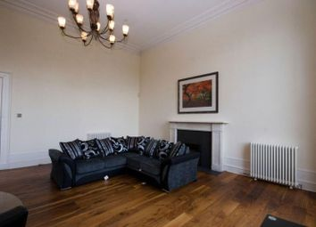 Thumbnail 2 bed flat to rent in Union Terrace, Aberdeen