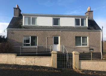 4 bed detached house for sale in Gress, Isle Of Lewis HS2