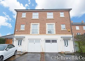 Thumbnail 3 bed town house for sale in Boddington Gardens, Acton, London