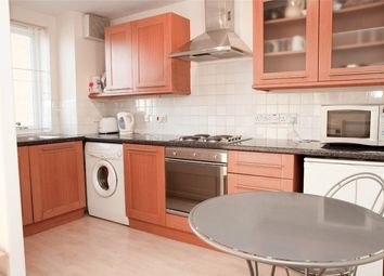 Thumbnail 1 bedroom flat to rent in Felixstowe Court, London