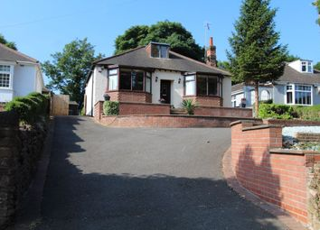 Thumbnail 2 bed bungalow for sale in Nottingham Road, Nuthall, Nottingham