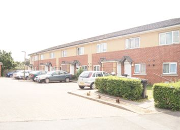 Thumbnail 3 bed terraced house for sale in Hudson Way, Edmonton