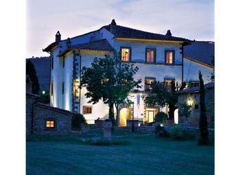 Thumbnail 15 bed villa for sale in Villa Mecenate, Cortona, Arezzo, Tuscany, Italy