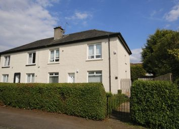 Thumbnail 2 bed flat for sale in 34 Bankhead Avenue, Knightswood, Glasgow