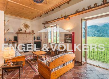 Thumbnail 2 bed triplex for sale in Barzio, Lago di Como, Ita, Barzio, Lecco, Lombardy, Italy