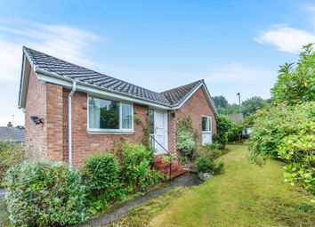 Thumbnail 3 bed detached bungalow for sale in Leven Road, Langbank, Port Glasgow