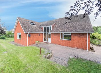 Thumbnail 4 bed terraced house for sale in Kyre, Tenbury Wells