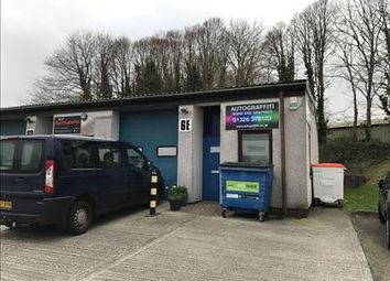 Thumbnail Commercial property for sale in Autograffiti, Unit 6E Tregoniggie Industrial Estate, Falmouth, Falmouth