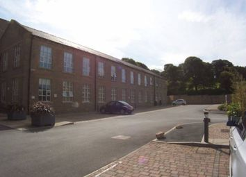 Thumbnail 1 bedroom flat to rent in The Park, Kirkburton, Huddersfield
