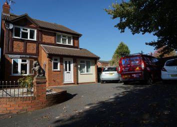 Thumbnail 5 bed detached house for sale in Trevithick Close, Stourport-On-Severn