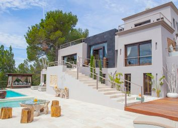 Thumbnail 8 bed villa for sale in Morna Valley, San Lorenzo, Ibiza, Balearic Islands, Spain