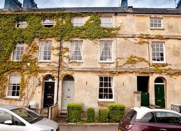 Thumbnail 4 bed town house for sale in Chester Street, Cirencester