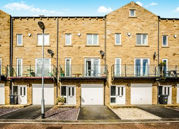 Thumbnail 3 bed terraced house for sale in Eaglescliffe, Sowerby Bridge
