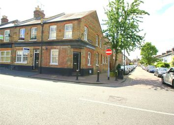 Thumbnail 2 bed flat to rent in Alma Road, Windsor, Berkshire