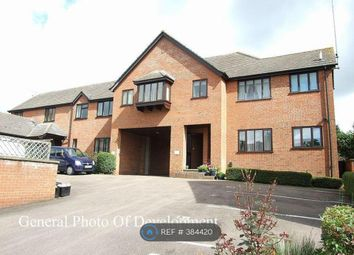 Thumbnail 1 bed flat to rent in Canada Court, Brackley