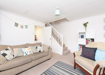 Thumbnail 1 bed end terrace house for sale in Wingfield Gardens, Frimley, Camberley