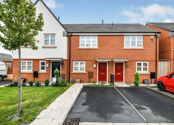 Thumbnail 2 bed terraced house for sale in Market Centre, High Street, Bloxwich, Walsall