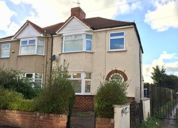 Thumbnail 3 bed end terrace house for sale in Enfield Road, Fishponds, Bristol