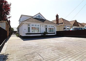 Thumbnail 5 bed bungalow for sale in Bournemouth, Dorset