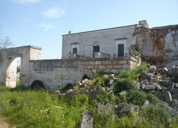 Thumbnail 10 bed farmhouse for sale in Masseria Giovanna, Ostuni, Puglia, Italy