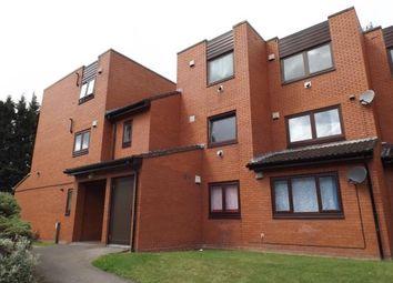 Thumbnail 1 bedroom flat for sale in Waterside, Wheeleys Lane, Birmingham, West Midlands