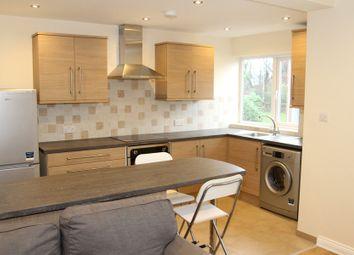 Thumbnail 1 bedroom terraced house to rent in 218A The Turnways, Headingley, Leeds, Headingley