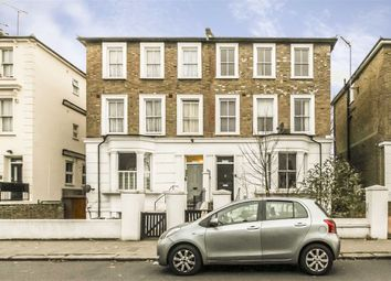 Thumbnail 2 bed flat for sale in The Glade, Coningham Road, London