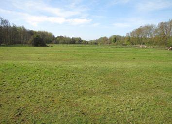 Thumbnail Land for sale in Kiln Lane, Otterbourne, Nr Brambridge