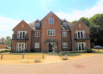 Thumbnail 2 bed flat for sale in Frimley, Camberley