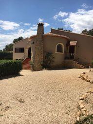 Thumbnail 3 bed villa for sale in 03749 Jesús Pobre, Alicante, Spain