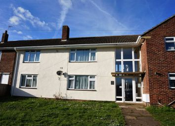 Thumbnail 2 bedroom flat for sale in Pickeridge Close, Taunton