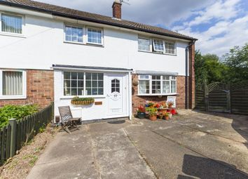 Thumbnail Terraced house for sale in Hanley Avenue, Bramcote, Nottingham