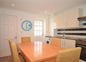 Thumbnail 3 bed detached house for sale in Cockfosters Road, Barnet