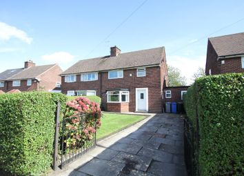 Thumbnail 3 bedroom semi-detached house for sale in Park Road, Stretford, Manchester