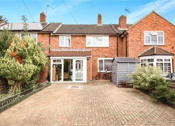 Thumbnail 3 bed terraced house for sale in Laing Dean, Northolt, Middlesex