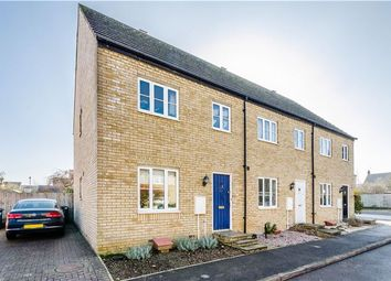 Thumbnail 3 bed end terrace house for sale in Brooke Grove, Ely