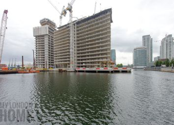 Thumbnail 2 bedroom flat for sale in Park Drive, One Canada Square, Canary Wharf, London