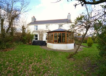 Thumbnail 3 bed cottage for sale in Lower Freystrop, Haverfordwest