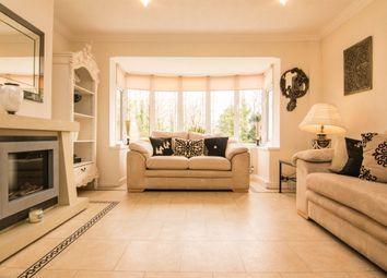 Thumbnail 4 bedroom detached house for sale in Derwen Fawr Road, Sketty, Swansea