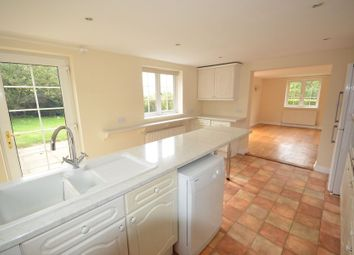 Thumbnail 4 bed cottage to rent in Rectory Lane, Wolverton, Tadley