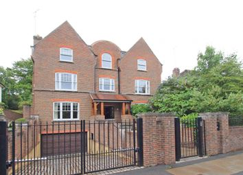 Thumbnail Detached house to rent in Home Park Road, Wimbledon, London