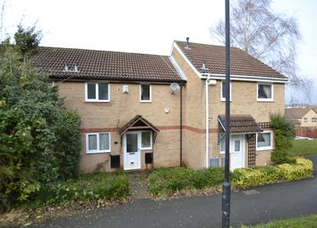 Thumbnail 2 bedroom terraced house for sale in Pine Road, Bristol
