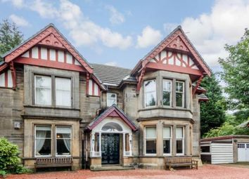 Thumbnail 4 bed flat for sale in Garscadden Road, Old Drumchapel, Glasgow