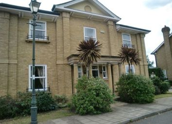 Thumbnail 4 bed detached house to rent in Burges Grove, London