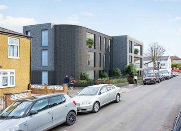 Thumbnail 2 bed flat for sale in Grove Lodge, 2A Bensham Grove, Thornton, Surrey