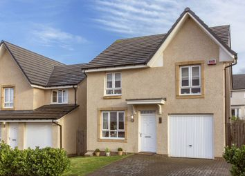 Thumbnail 4 bed detached house for sale in 36 Clippens Drive, Edinburgh
