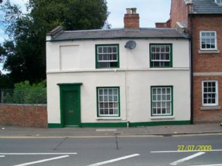 Thumbnail 1 bed flat to rent in St. Johns, Worcester