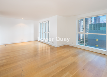 Thumbnail 2 bedroom flat to rent in Westferry Circus, Canary Wharf