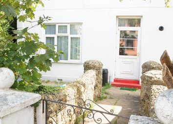 Thumbnail 3 bed flat to rent in Rosemary Crescent, Clacton-On-Sea