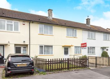 Thumbnail 3 bedroom terraced house for sale in Redmoor Close, Littlemore, Oxford